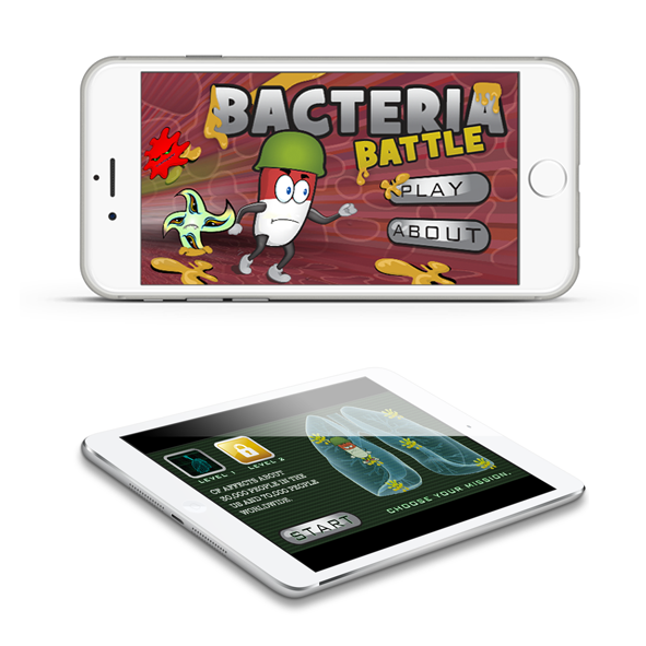 bacteria-battle-post
